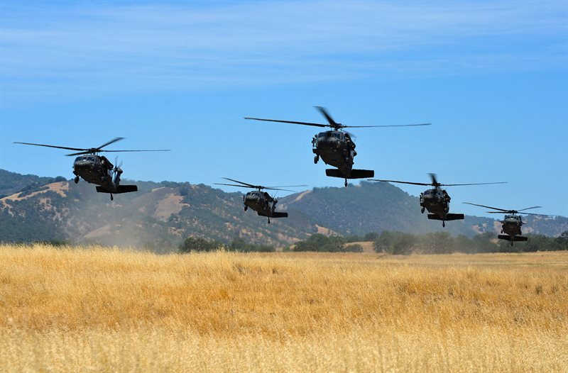 Just Helicopters > Community Articles > READINESS vs